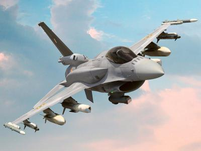 F-16 – Made by India