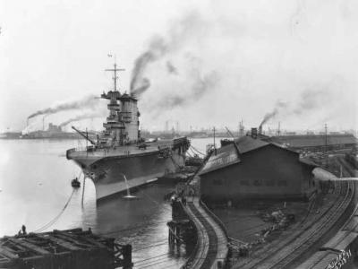 USS Lexington – Lady Lex